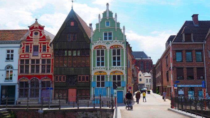 Qué ver en Malinas/Mechelen. Visitas IMPRESCINDIBLES.