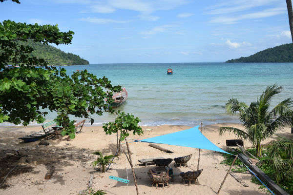 Sihanoukville y Koh Rong Sanloem
