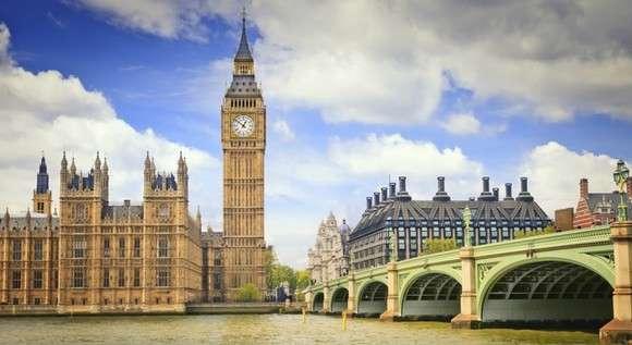 Vuelo y Hotel a Londres