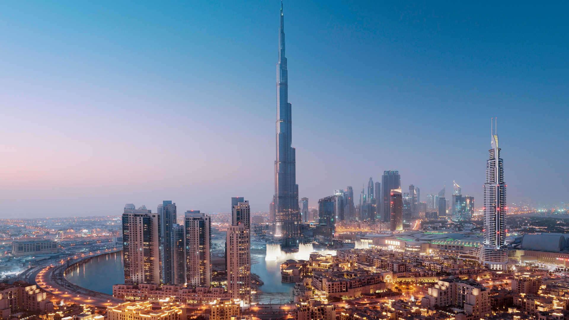 Escapada a Dubái