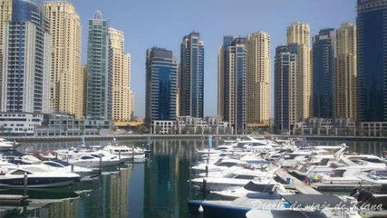 Viaje a Emiratos Árabes Unidos y Omán (2016). Planificación, hotel y consejos
