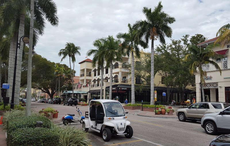 Un día en Naples, la perla de la Costa Oeste de Florida