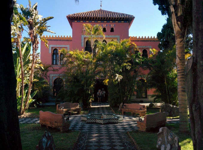 QUÉ VER EN ALMUÑÉCAR (Granada)