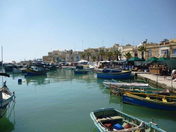 Los 8 lugares imprescindibles de la isla de Malta