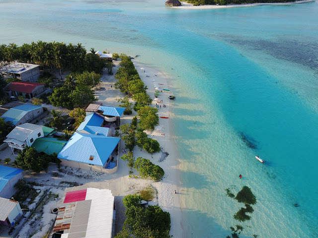 Qué hacer 5 días en Maldivas