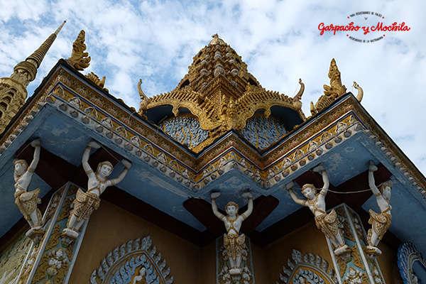 Diarios de Motocicleta : Battambang