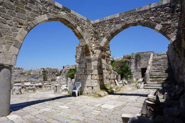 Kos, en Grecia, ideas para disfrutar de la isla