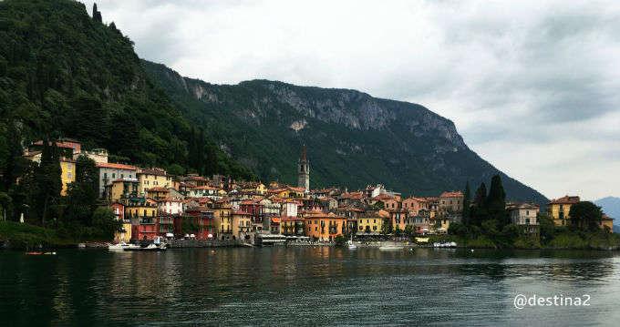 ¿Viajas al Lago di Como? Lee esto primero