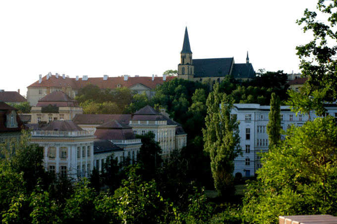 Traslado de Budapest a Praga – Día 5