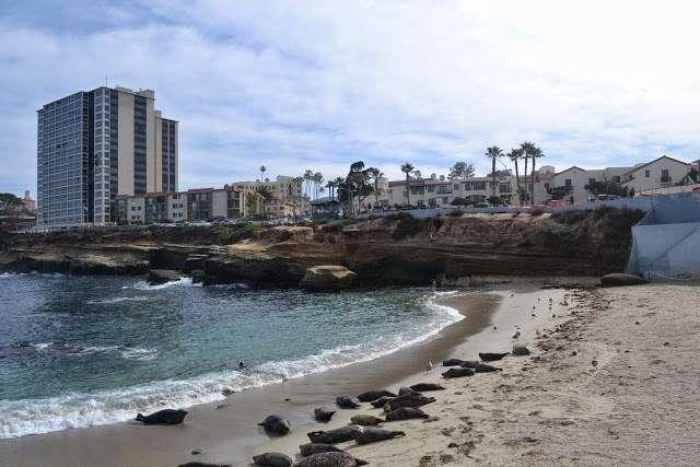 3 días en San Diego