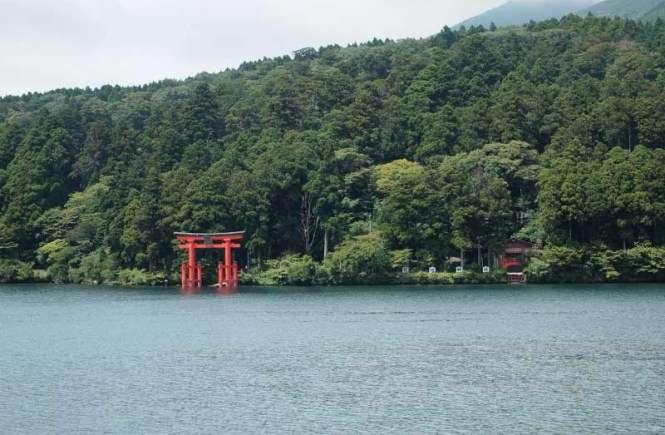 Qué hacer en Hakone en un día – Japan Tour