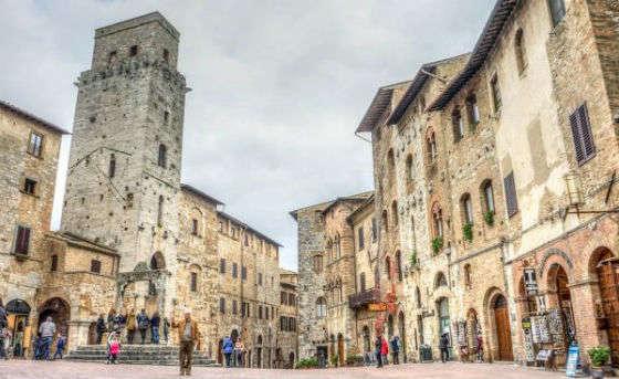 Los 7 pueblos más bonitos de la Toscana