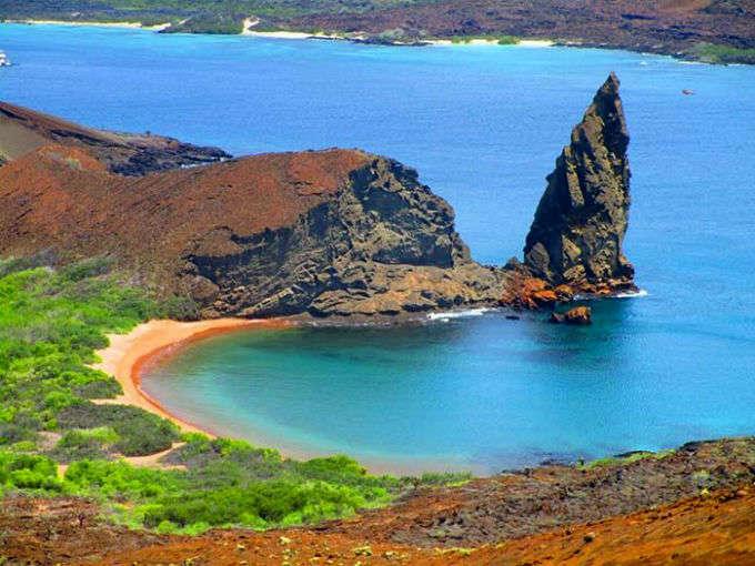 Galápagos para mochileros