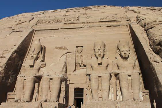 Egipto, un sueño por cumplir