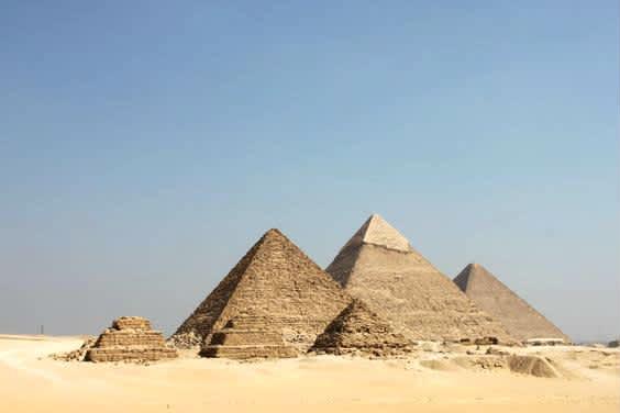 Egipto, últimos días de ilusión