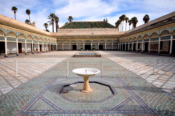 Marrakech, toda una experiencia