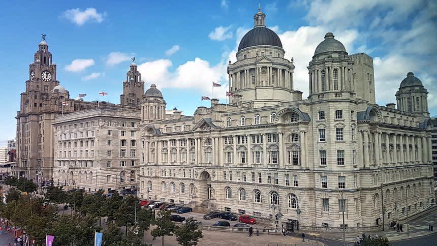 Qué ver en Liverpool, mucho más que Los Beatles