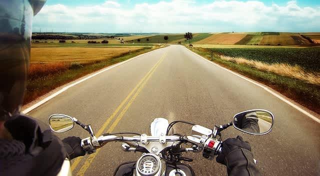 6 consejos muy útiles para preparar tu viaje en moto