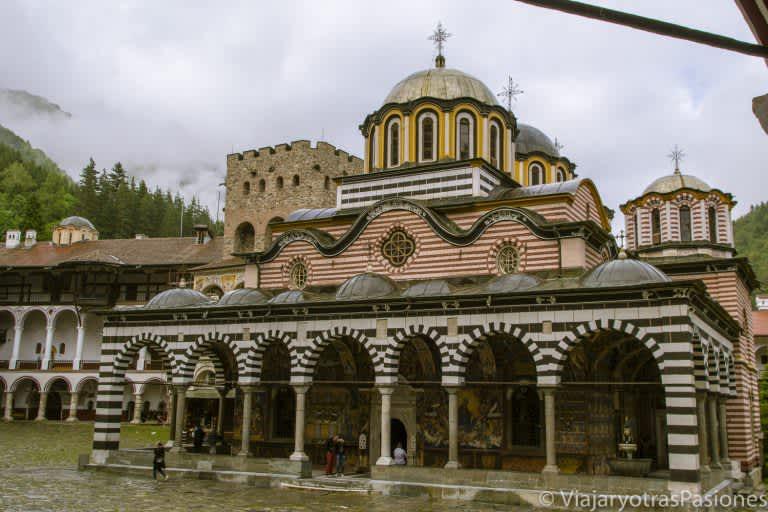 Viaje a Bulgaria en 3 días: Sofía, Rila y Plovdiv