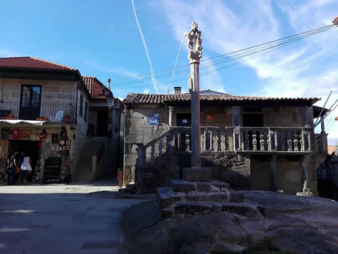 Explorando el sur de Galicia