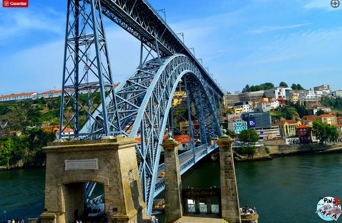 Un día en Oporto, ¿Qué ver?