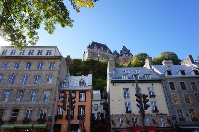 Quebec en 3 días