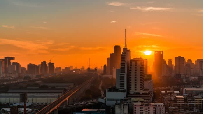 Bangkok : Expectativas vs Realidad