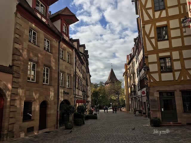 Qué hacer en Nuremberg en un fin de semana