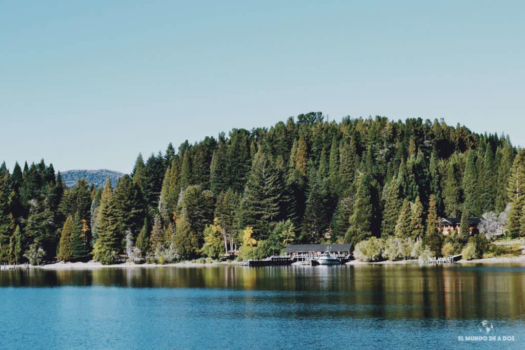 Isla Victoria y Bosque de Arrayanes. Cómo es la excursión más popular de Bariloche