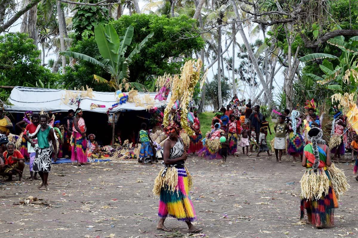 Qué ver y qué hacer en la isla de Tanna, Vanuatu