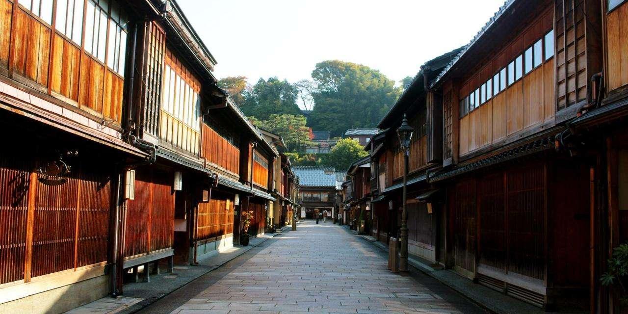 Japón: Itinerario y Presupuesto