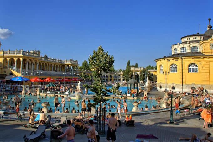 Qué hacer en Budapest en 7 días