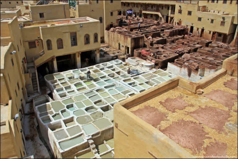 Fez: Qué ver y hacer en la medina milenaria de Marruecos