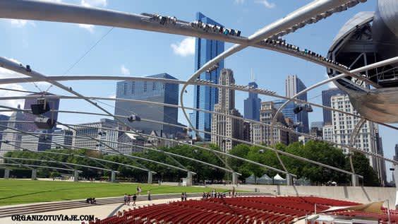 Consejos y recomendaciones para recorrer Chicago a tu aire