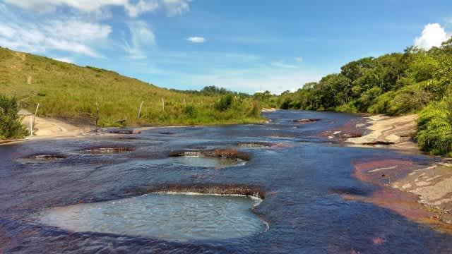 San Gil: Deportes de aventura y mucho más en Colombia