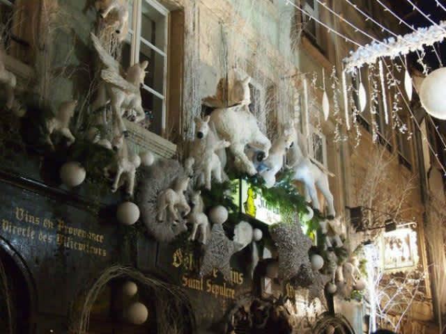 Estrasburgo y Friburgo en Navidad con Bebé