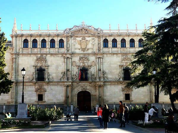 Alcalá de Henares en 15 visitas imprescindibles