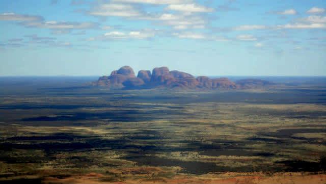 Ruta de 15 días por Australia: Itinerario 1