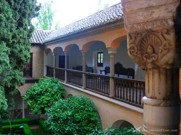 Viaje a Granada: La Alhambra y el Albaicín