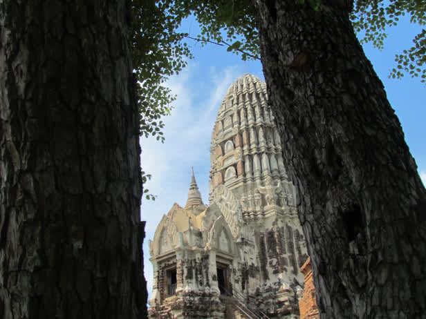 Ayutthaya: uno de los grandes tesoros de Tailandia