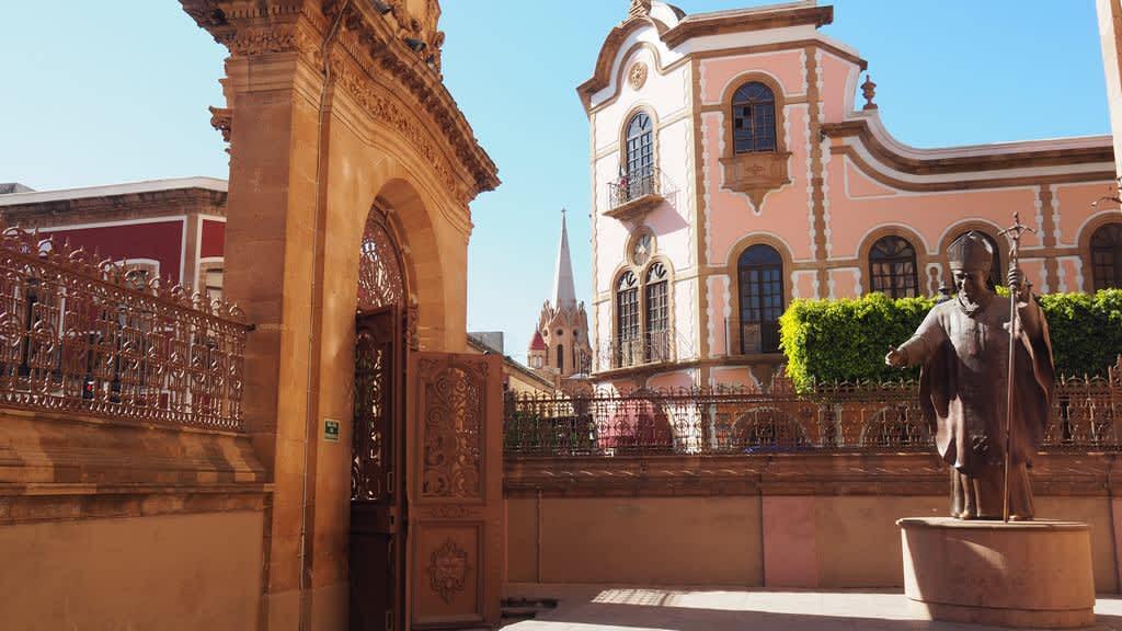 Qué ver en León Guanajuato