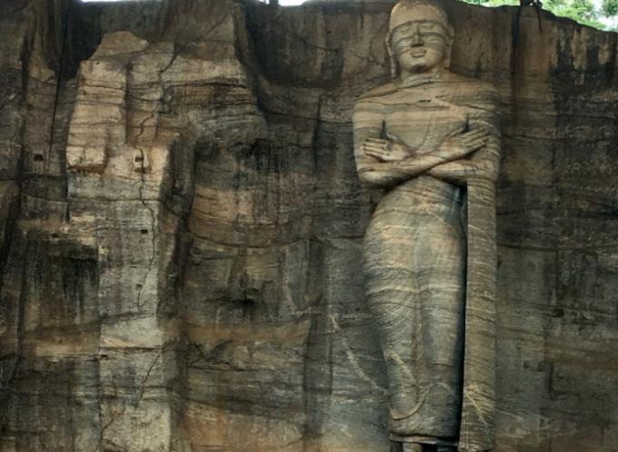 Visado y más consejos para viajar a Sri Lanka
