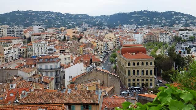 El encanto de la Costa Azul francesa: Cannes