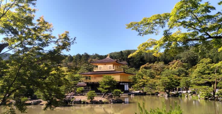 Visitar Kioto en 3 días
