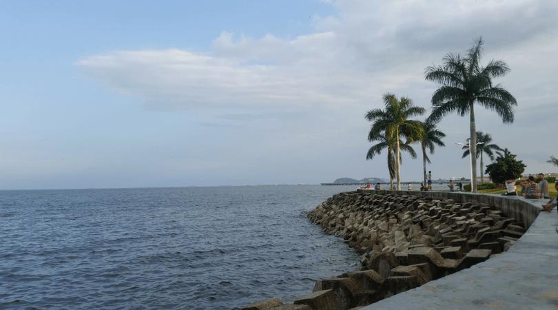 Ciudad de Panamá: mucho más que el canal