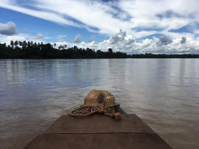 La desconocida BanLung y la provincia de Ratanakiri