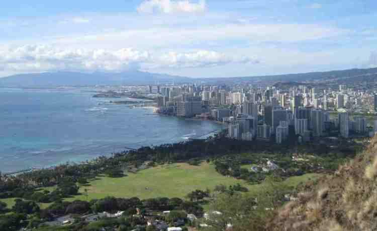 Oahu y Kauai en Hawaii, un sueño alcanzado