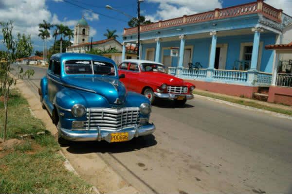 Cuestiones Básicas de Viñales, en Cuba