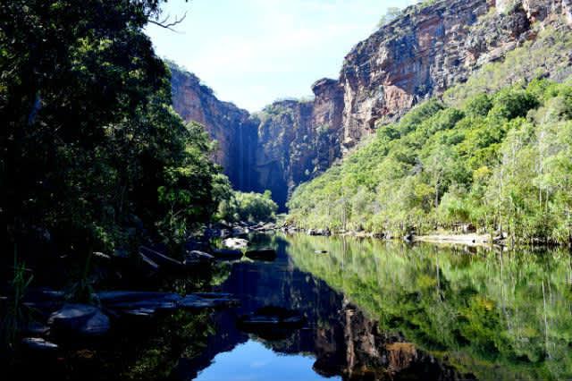 Recorrer Australia en 15 días: Itinerario 2