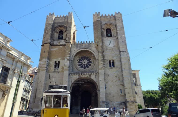 Qué ver en Lisboa en 3 días – La capital de Portugal y alrededores
